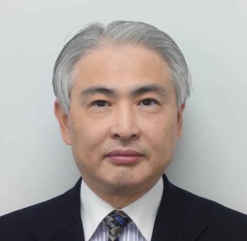 Dr.Nobuo Takeuchi