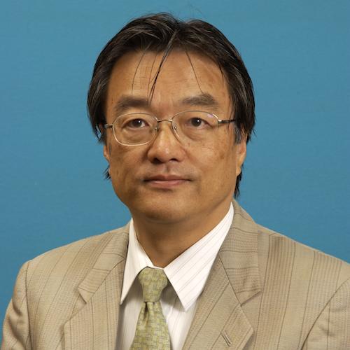Prof. Takahiro Yamanoi